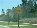 Image for Golf Cart Crossing - North Hampton, Jacksonville, Florida