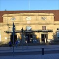 Image for Bahnhof Coburg - Coburg, Germany