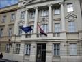 Image for Croatian Parliament Building, Zagreb, Croatia