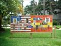 Image for Pedro Menendez de Aviles Mural - St. Augustine, Florida