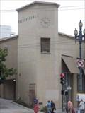 Image for Pottery Barn Clock - San Francisco, CA