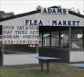 Image for Adams Flea Market - Admas, WI