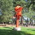 Image for The Singing Sky Sculpture - Beaverton, Oregon