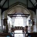 Image for Chancel Arch - All Saints - Rampton, Cambridgeshire