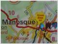 Image for Vous êtes ici - Roulez dans les Alpes de Haute Provence - Manosque, Paca, France