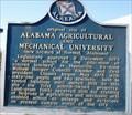 Image for Original Site of Alabama A&M