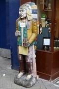 Image for Robert Graham, Whiskies & Cigars, 194 Rose St. - Edinburgh, Scotland, UK