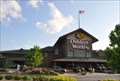 Image for Bass Pro Shops Outdoor World Broken Arrow