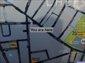 Image for You Are Here - Whiteheads Grove, London, UK