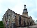 Image for Église Saint-Georges - Néris-les-Bains, France