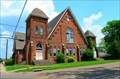 Image for Centennial Baptist Church - Helena AR