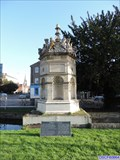 Image for Hobson's Conduit Monument - Lensfield Road, Cambridge, UK