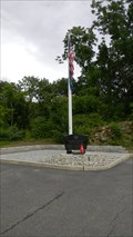 Image for Bloomingdale Fire Department Memorial