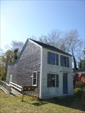 Image for Oldest Wooden Jail In America - Barnstable, MA