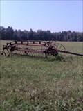 Image for Hay Raking Machinery