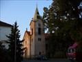 Image for TB 2221-31.0 Zlatníky, kostel
