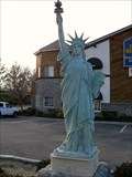 Image for Statues of Liberty - Lebec, CA