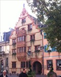 Image for Maison des Têtes - Colmar, Alsace, France