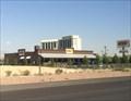 Image for Cracker Barrel - Interstate 15, Exit 33 - Las Vegas, NV