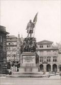 Image for Pomník maršála Radeckého (1890) - Praha, Czech republic