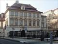 Image for Polish Embassy, Prague, CZ