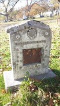 Image for Melvin D. Myers - Brownsboro Cemetery - Brownsboro, OR