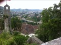 Image for View from the Castle Ruin - Baden, AG, Switzerland