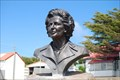 Image for Margaret Thatcher - Stanley, Falkland Islands.
