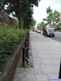 Image for St John's Wood - St John's Wood Road, London, UK