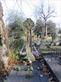 Image for Emmeline Pankhurst - Brompton Cemetery, London, UK