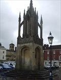 Image for Henry Viscount Sidmouth Cross, Devizes, Wiltshire.
