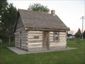 Image for Kate Lublin Alexander Cabin - Utah Centennial Project - Panguitch, UT