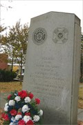 Image for Hardeman County Veterans memorial - Bolivar, TN