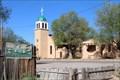 Image for St. Joseph's Church - Cerrillos, New Mexico