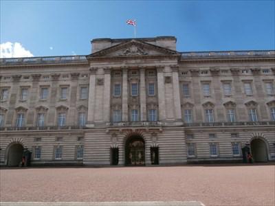 Buckingham Palace (London, UK)