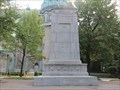 Image for Monument aux braves de Montréal - Montréal, Québec