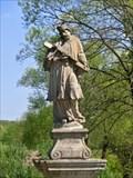 Image for St. John of Nepomuk - Nove Hrady - Udoli, Czech Republic