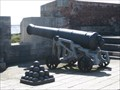 Image for Southsea Castle Artillery - Clarence Esplanade, Southsea, Portsmouth, Hampshire, UK