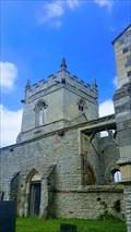 Image for Bell Tower - St Mary - Colston Bassett, Nottinghamshire