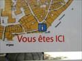 Image for Vous êtes ici - Porte de la Saunerie - Manosque, Paca, France