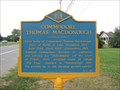 Image for Commodore Thomas Macdonough (NC-16) - Middletown, DE
