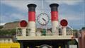 Image for Steam Clock - St. Helier, Jersey, Channel Islands