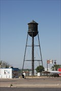 Image for Old Water Tank -- Big Spring TX