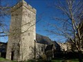 Image for Llanmaes - Medieval Church - Vale of Glamorgan, Wales.