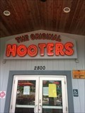 Image for The Original Hooters, Neon Sign.