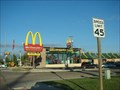 Image for Fast Food Row, Cedar City, UT