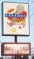 Image for Big Mama's Karaoke Cafe - Seymour, TN