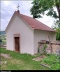 Image for The Wojácek family tomb / Hrobka rodiny Wojáckových - Tetín (Central Bohemia)