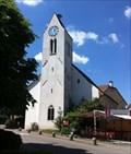 Image for St. Margaretha - Frenkendorf, BL, Switzerland