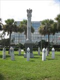 Image for Memorial Highway Monument to the Victims of World War I - Tampa, FL